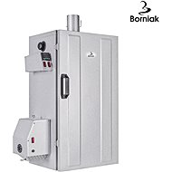 Borniak Classic Smoker Alu-Zinc 70 Digital (UWD-70) - Udírna
