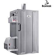 Borniak Classic Smoker Stainless 70 Digital (UWDS-70) - Udírna