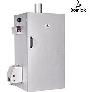 Borniak Classic Smoker Alu-Zinc 150 Digital (UWD-150)