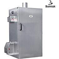 Borniak Classic Smoke Stainless 150 Digital (UWDS-150)