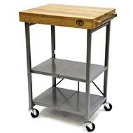 Bradley Smoker Kitchen Cart - Stůl