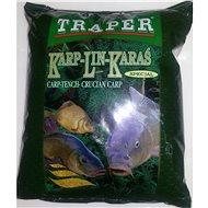 Traper Special Kapr–Lín–Karas 2,5kg - Vnadící směs