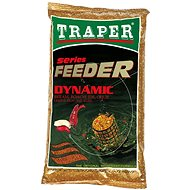 Traper Series Feeder Dynamic 1kg - Vnadící směs