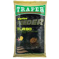 Traper Series Feeder Turbo 1kg - Vnadící směs