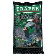 Traper Secret Feeder černý 1kg - Vnadící směs