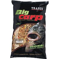 Traper Big Carp Halibut 2.5kg - Bait mix