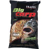 Traper Big Carp Švestka 2,5kg - Vnadící směs