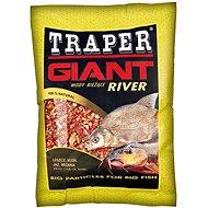 Traper Giant Řeka Super cejn 2,5kg - Vnadící směs