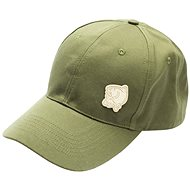Nash Green Baseball Cap - Kšiltovka