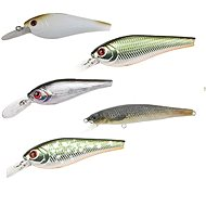 Iron Claw Doiyo Fuan 7,2cm 10,5g - Wobler