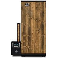 Bradley Smoker Digital Smoker (6 -Rack) + tapeta Wood 04 - Udírna
