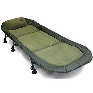 Zfish Deluxe RCL Bedchair - Lehátko