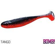 Delphin BOMB! Rippa 10cm Tango 5ks - Gumová nástraha