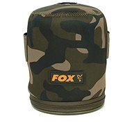 FOX Camo Neoprene Gas Cannister Cover  - Pouzdro