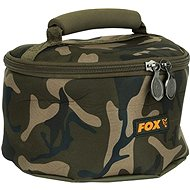 FOX Camo Neoprene Cooket Bag - Case