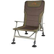 FOX Duralite XL Chair - Křeslo