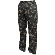 FOX Chunk Lightweight Camo RS 10K Trousers Velikost M - Kalhoty