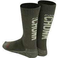 FOX Chunk Thermolite Session Socks Velikost 40-43 - Ponožky