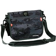 FOX Rage Voyager Camo Messenger Bag - Taška
