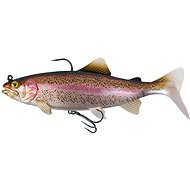 FOX Rage Replicant Realistic Trout 10cm 20g Super Natural Rainbow Trout - Gumová nástraha