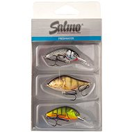 Salmo Perch Pack 3ks - Wobler