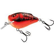Salmo Squarebill Floating 6cm 21g Demon Craw - Wobler