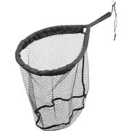 Savage Gear Pro Finezze Rubber Mesh Net L Floating - Podběrák