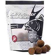 Boilies Nash Key Cray Cultured Pop Ups 20mm 15ks - Boilies