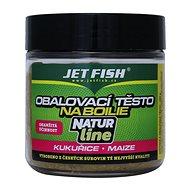 Jet Fish Těsto obalovací Natur Line Kukuřice 250g - Těsto