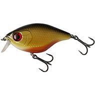 MADCAT Tight-S Shallow 12cm 65g Rudd - Wobler