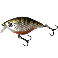 MADCAT Tight-S Shallow 12cm 65g Perch - Wobler