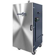AL-Eco Smokehouse SmooKing Pro 300l - Smoker