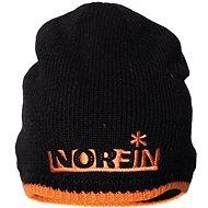 Norfin Winter Hat Viking Black - Cap