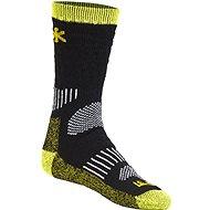 Norfin Balance WOOL T2P Socks Velikost 39-41 - Ponožky