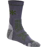 Norfin Target Light T1A Socks Velikost 42-44 - Ponožky