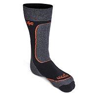 Norfin T3M Nordic Merino Midweight Socks Velikost 45-47 - Ponožky