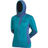 Norfin Ozon Deep Blue Fleece Jacket Velikost M - Mikina