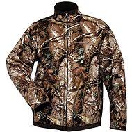 Norfin Bunda Fleece Hunting Thunder Passion Jacket Velikost XL - Bunda