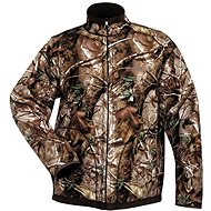 Norfin Bunda Fleece Hunting Thunder Passion Jacket Velikost XXL - Bunda
