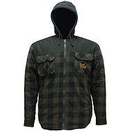 Prologic Bank Bound Shirt Jacket - Bunda