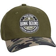 Prologic Bank Bound Camo Cap Green / Camo - Cap