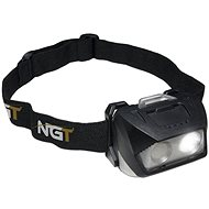 NGT Dynamic Cree Headlight - Čelovka