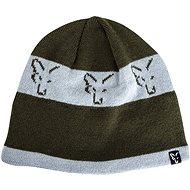 FOX Beanie Green/Silver - Čepice