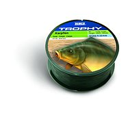 Zebco Trophy Carp 0,25mm 5,0kg 540m Brown - Vlasec