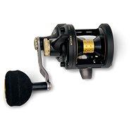 Black Cat Battle Cat Vertical LH 710 - Fishing reel