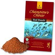 Browning Groundbait Red Roach 1kg - Vnadící směs