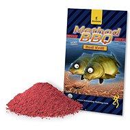 Browning BBQ Red Krill Method Mix 1kg - Vnadící směs