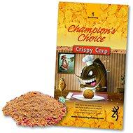 Browning Groundbait Crispy Carp 1kg - Vnadící směs