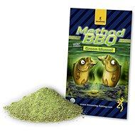 Browning BBQ Green Mussel Method Mix 1kg - Vnadící směs