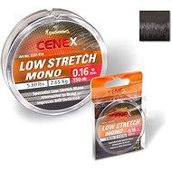 Browning Cenex Low Stretch Mono 0,14mm 2,1kg/4,6lbs 150m Black